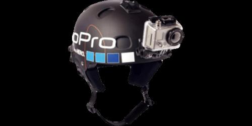 GoPro tilbehør