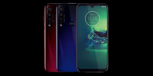Motorola Moto G8 Serien