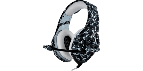 Gamer Headset til PS5
