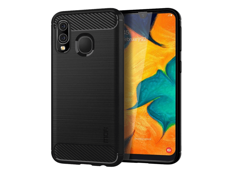 Samsung Galaxy A40 Covers