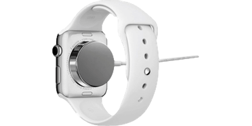 Apple Watch 4 Oplader