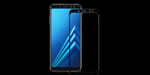 Panserglas & Skærmbeskyttelse til Samsung Galaxy A8 (2018)