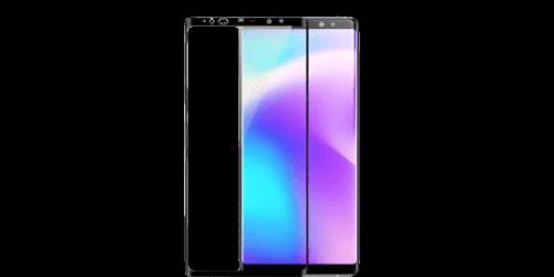 Samsung Galaxy Note 9 Panserglas & Skærmbeskyttelse