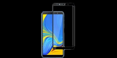 Panserglas & Skærmbeskyttelse til Samsung Galaxy A7 (2018)