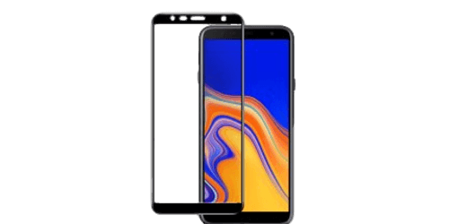 Samsung Galaxy J6 Panserglas & Skærmbeskyttelse
