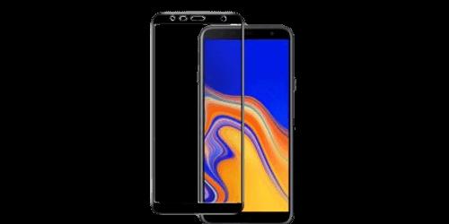 Samsung Galaxy J6+ Beskyttelsesglas & Skærmbeskyttelse
