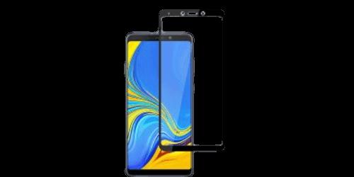 Samsung Galaxy A9 (2018) Panserglas & Skærmbeskyttelse