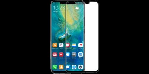 Panserglas & Skærmbeskyttelse til Huawei Mate 20 Pro