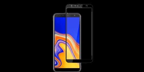 Panserglas & Skærmbeskyttelse til Samsung Galaxy J4+