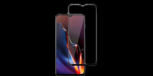 OnePlus 6T Beskyttelsesglas & Skærmbeskyttelse