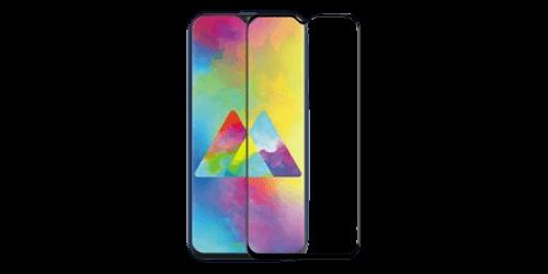 Panserglas & Skærmbeskyttelse til Samsung Galaxy M20