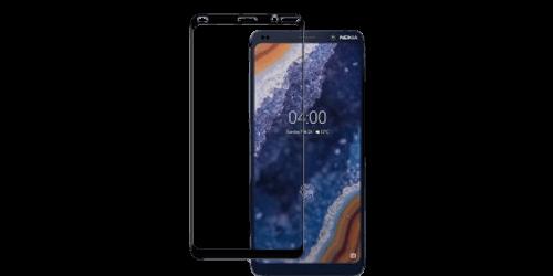 Panserglas & Skærmbeskyttelse til Nokia 9 PureView