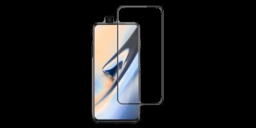 OnePlus 7 Pro Beskyttelsesglas & Skærmbeskyttelse