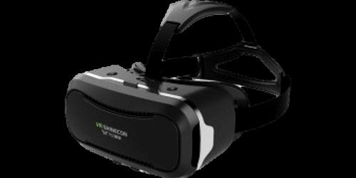VR briller til Smartphones