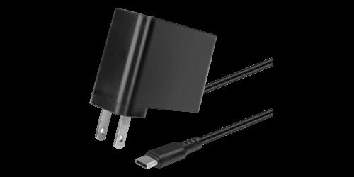 Strømforsyning & Kabler til Nintendo Switch Lite