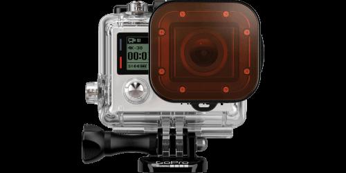 Huse & Filtre til GoPro Hero 5