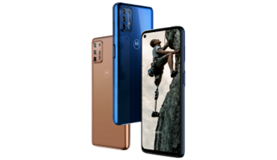 Motorola Moto G9 Serien