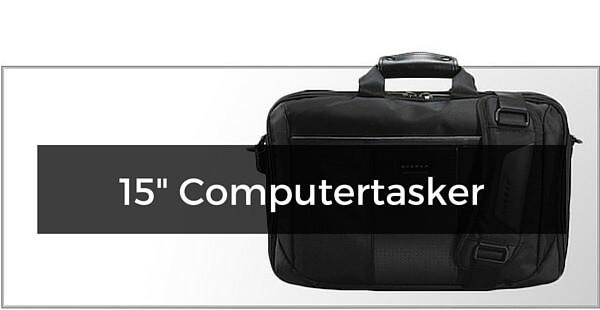 """Computertasker 15"""""""