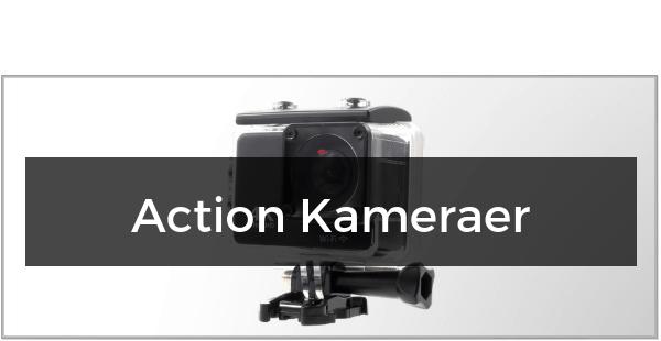 Action Kameraer