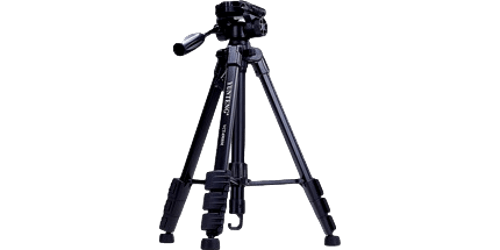 Stativer, Tripods & Holdere