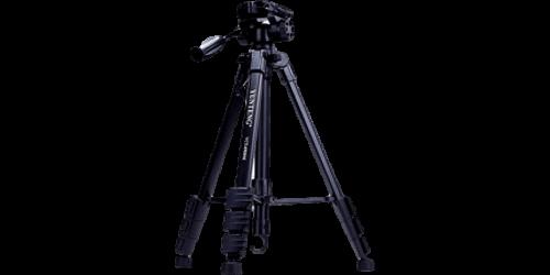 Stativer, Tripods & Holdere til Canon