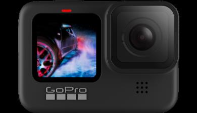 GoPro Hero 9 Tilbehør
