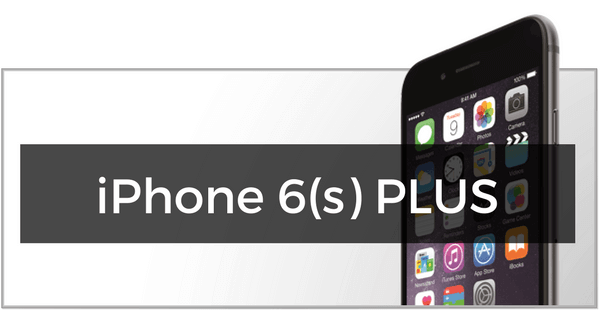 iPhone 6 PLUS / 6S PLUS