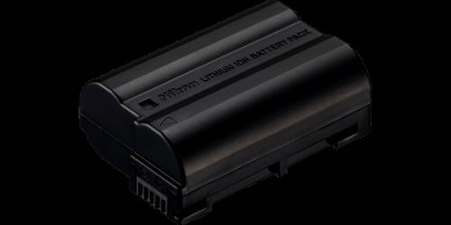 Batterier & Opladere til Nikon