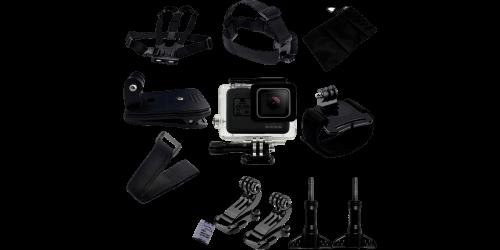 Mounts til GoPro Fusion
