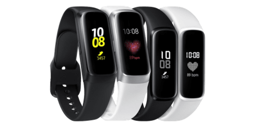 Samsung Galaxy Fit Serien
