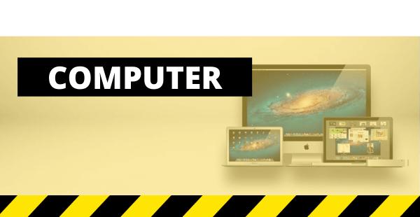 Computer tilbehør
