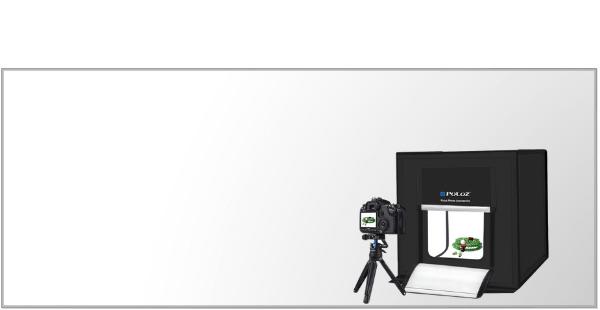 Foto og Kameratilbehør
