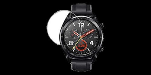 Huawei Watch GT 2 42mm Skærmbeskyttelse & Beskyttelsesglas