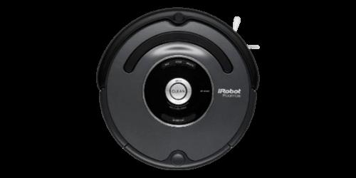 iRobot Roomba 500- / 600- / 700-Serien