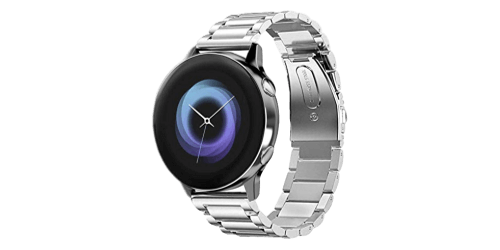 Remme til Samsung Galaxy Watch Active 2 40/44mm