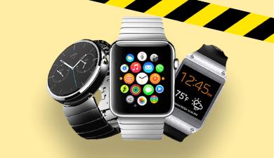 Smartwatch tilbehør
