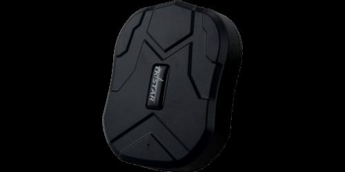 GPS Tracker til Bil