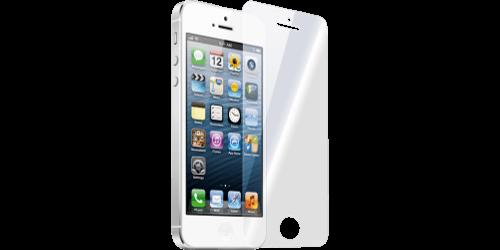 Panserglas & Skærmbeskyttelse til iPhone 5 / 5S / 5C