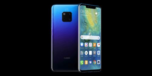 Huawei Mate 20-serien