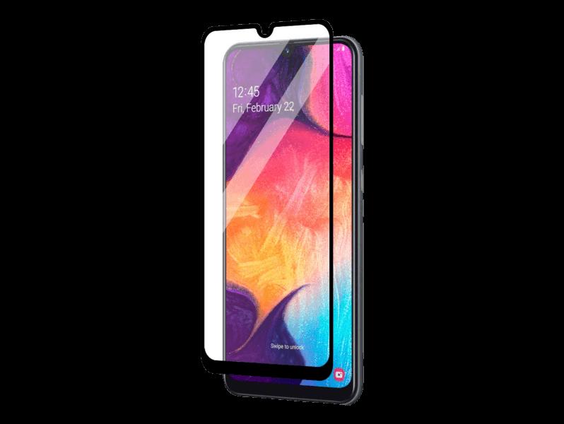 Samsung Galaxy A50 Panserglas & Skærmbeskyttelse