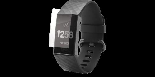 Skærmbeskyttelse til Fitbit Charge 4