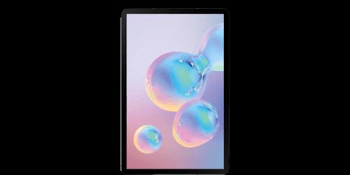 Samsung Galaxy Tab S6-serien