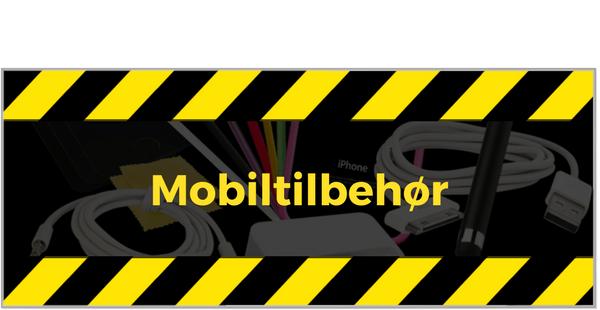 Mobiltilbehør