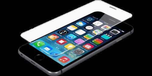 Panserglas & Skærmbeskyttelse til iPhone 6 (S) Plus