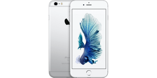 iPhone 6S Plus Reservedele