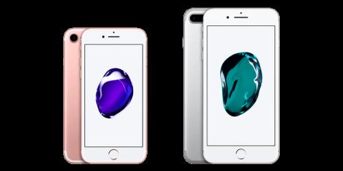 iPhone 7-Serien Reservedele