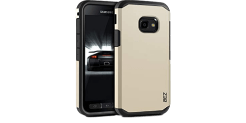 Samsung Galaxy Xcover 4 Covers