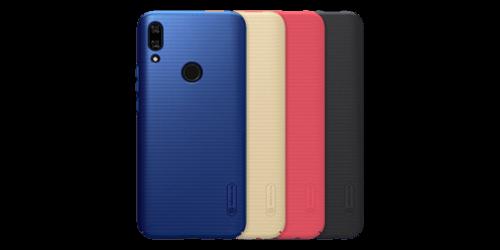 Covers til Huawei P Smart Z