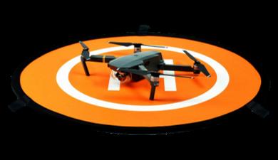 Landing Pads / Landingspladser til DJI Droner