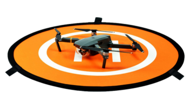 Landing Pads / Landingspladser til Droner